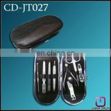 8pcs professional manicure set leather CD-JT027