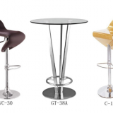Modern Classic Design Bar Table&Bar Stool