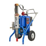 Electric airless Sprayer with Hydraulic Pump BM88E paint tools