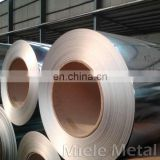 Cold Rolled Galvanized Coils in Good Price