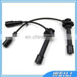 WL14-0120 2 wire Spark plug wire set ignition lead cable for Chery Karry Yoyo