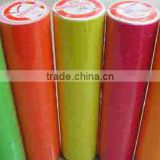 2013 hot sell 100% wood pulp Gift packaging special jade-like stone light wrapping paper