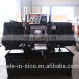 Pipe Cutting Length Control Semi Auto Bandsaw Machine GZ4230