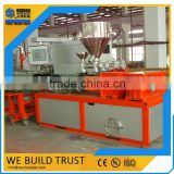 pvc window and door profile extrusion making machine