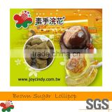 INquiry about Taiwan Names Sweet Brown Sugar Sour Plum Unique Snack Candy