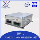 Low noise and low price industrial heat recovery ventilation system,environmental air central conditioning unit