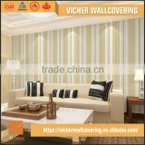 PVC Material Top Quality Digital Printed Wallpaper