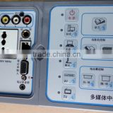 TCP/IP controllable HDMI Central Control System for Classroom/building/Stores