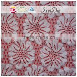 High quality swiss voile big flower lace with hot selling