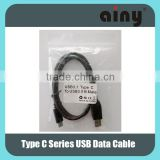 USB 3.1 Type C to USB 3.0 B Male adapter Cable