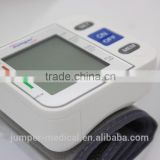 Shenzhen high quality good price upper arm blood pressure monitor with CE FDA certification
