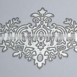 Metal die cutting stencils for scrapbook