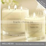 luxury three wicks scented soy wax candle                                                                         Quality Choice                                                     Most Popular