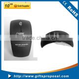 Wholesale Price Promotional Customized Printed Foldable Wireless Mouse Optical Mouse Mice for Computer