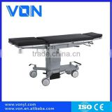 Medical Equipment Medical Product Mechanical Operating Table with Operating Light Optional