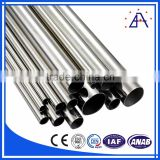 Brilliance High Quality Better Price Aluminium Pipe                                                                         Quality Choice
