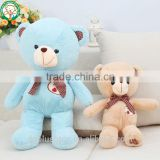 China factory plush soft toy teddy bear for gift