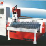 cnc wood/advertising engraving cutting machine with vaccum table