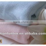 natural and eco-friendly bamboo blanket