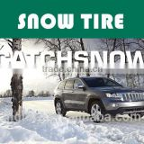 China Winter Tires Price of Car Tires 215/70R15C