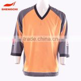 new design china polyester spain football jersey
