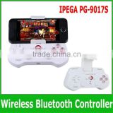 NEW! IPEGA PG-9017S Mini game joystick Bluetooth 3.0 Game Controller Support Android/iOS/ PC for apple samsung htc