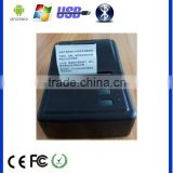 2inch android receipt wireless bluetooth mobile mini barcode printer portable for laptop QS5805