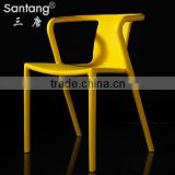Top quality Wholesale stackable Garden outdoor Leisure colorful plastic chair                                                                         Quality Choice
