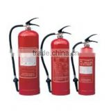 Marine fire extinguisher foam Afff 9L