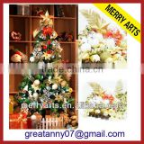 china new innovative product 5ft(150CM) outdoor decorated artificial christmas tree stands wholesale stands wholesale
