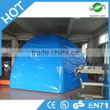 New Design inflatable outdoor winter party tent,bubble tent piece,inflatable camping tent for sale