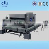 glass bottle making machine glass bottle production line