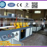 PVC Profile Manufacturing Production Line/PVC Profile Machine /UPVC window sills machines