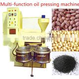 New Healthy High Quility Peanut Oil Screw Making Machine /Cooking Oil Extraction Machine