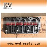 ENGINE PART EB300 cylinder Head suitable for HINO truck