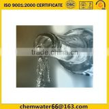 99.99% methanol transparent liquid from China factory