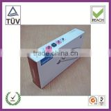 Electronic Industrial Use and Accept Custom Order small product packaging box for camera