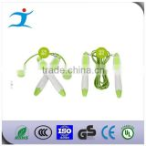 New Exercise Fitness Sports Digital LCD Calorie Counter Timer Jumping Rope