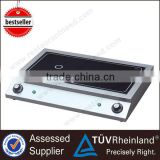 Long Service Electromagnetic Oven Kitchen Equipment Table-top Commercial Electric Induction Cooker