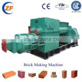 high quality fully automatic clay brick manufacturing plant for automatic clay brick machine production line