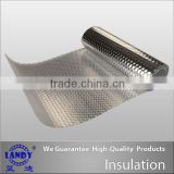 sound proof aluminium foil single/double bubble heat insulation material for construction