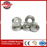 China Hot sale deep groove ball bearings 6310 2rs/zz