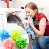New design Solid magic laundry ball /eco laundry ball laundry washing ball/ decontamination ball