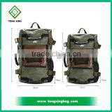 Double shoulder sport backpack,sport backpack for the hot sale,sports backpack with shoe compartment