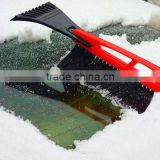 Car Vehicle Snow Ice Scraper Snowbrush Shovel Removal Brush Winter