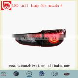 OEM LED tail lamp for Mazda 6
