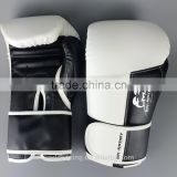 UFC Fitness Equipment Professional Grant Luva Boxe MMA Training Boxing Gloves PU Leather Gloves Muay Thai Gym Sports Mitts