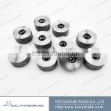high performance tungsten carbide drawing pellets with super wear resistance and excellent transverse rupture strength