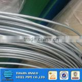 Low Price High Quality BWG 20 21 22 GI Galvanized Wire With Reasonable Price/Galvanized Binding Wire BWG 20