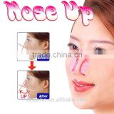 2016 New Magic Nose Up Shaping Shaper Nose Lifting Clip Nose Straightening Device No Pain Beauty Tool